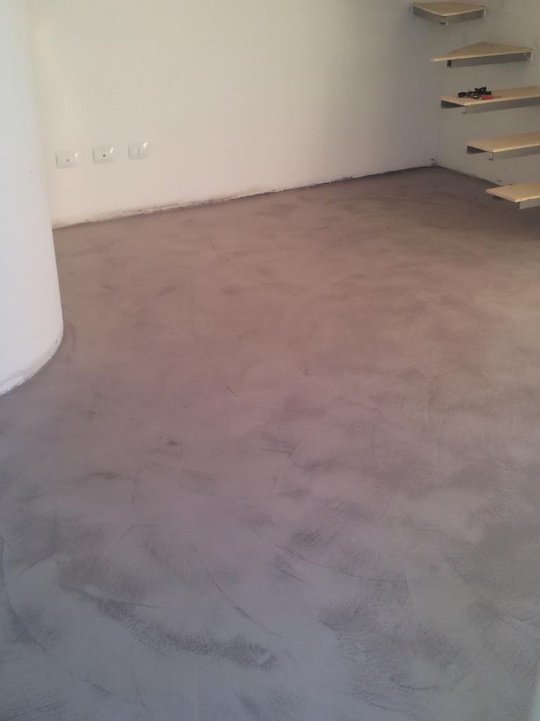 eco-cemento - gaglio lucidature